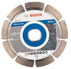 <b>Диск алмазный</b> отрезной Professional for Stone (125х22.2 мм) для ...