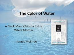the color of water conflict pdf cover essay on the color of water