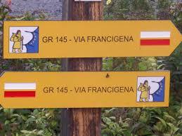 Via Francigena - Landrethun-le-Nord - Site officiel de la commune