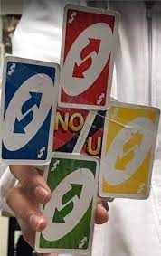 We did not find results for: Uno Reverse Card So Much Power Meme