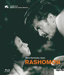 blu ray rashomon worldwide shipping trigon film org rashomon blu ray