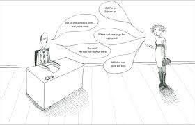 mortgage life insurance cartoon 04