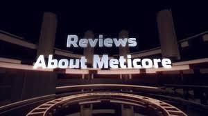 Meticore Scam - YouTube
