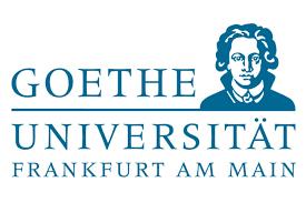 Αποτέλεσμα εικόνας για goethe universität frankfurt