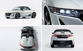2018 honda s660. 2015 honda s660 mid-engine roadster first drive | review car and driver 2018