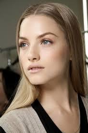 flawless no makeup makeup look
