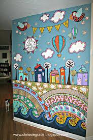 Kids Wall Art Ideas Best 25 Kids Room Murals Ideas On Pinterest Kids Wall Murals