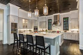 Transitional Kitchen Designs Custom Coastal Contemporary Transitional Kitchen Miami By Joy R