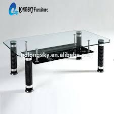 modern coffee table glass modern design glass center table modern design glass center table suppliers and