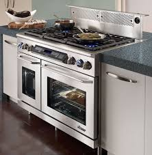 cooktop with vent. Dacor Renaissance ER48DSCHLP - Lifestyle Cooktop With Vent