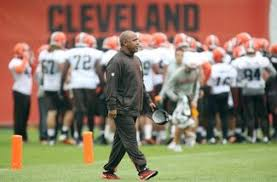 What The Browns Depth Chart Looks Like Following The 2017