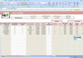small business profit and loss statement template small business spreadsheet for income and expenses and bar profit