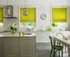 Roman Blinds For Kitchens We Can Install And Supply Kitchen Blinds In Cardiff 3 Blinds Nice