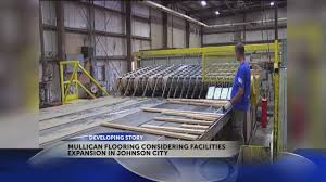mullican flooring to consider facilities expansion in johnson city
