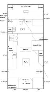 all season's traveler fish house trailers in minnesota Electrical Outlet Wiring Diagram at Fish House Wiring Diagram