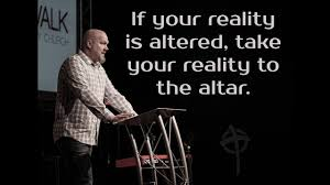 Altared/Altered Reality-Pt. 1 - YouTube
