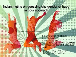 Boy Or Girl Calendar Chart From Hindu Shastra Boy Or Girl Desi Myths On Guessing The Gender Of Baby In