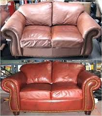 leather furniture repair fl before and after gallery advanced leather furniture repair naples fl interior design