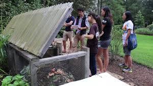 Compost Workshop - YouTube
