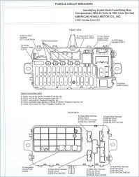 honda passport fuse panel data wiring diagrams \u2022 97 Honda Accord Fuse Box Diagram 42 super 95 civic fuse panel diagram createinteractions rh createinteractions com 2001 honda passport 2000 honda passport