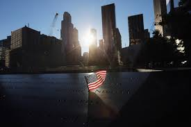 column i was there on now it s a history lesson that i  column i was there on 9 11 now it s a history lesson that i teach newshour