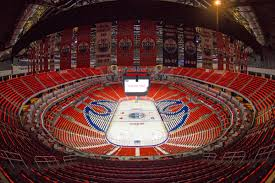 31 Scientific Oilers Arena Seating Chart