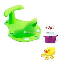 best ing baby infant kid child toddler bath seat ring non slip anti slip safety security chair mat pad tub bathtub 4 styles gift free anti slip safety