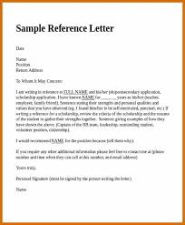 referal letters 7 8 referral letters examples genericresume