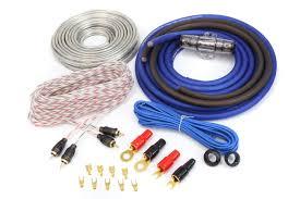 kca complete 8 gauge amplifier installation kit merchandise How To Wire An Amp Gauge Diagram kca complete 8 gauge amplifier installation kit Amp Meter Wiring Diagram