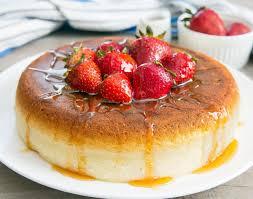 Rice Cooker Pancake Kirbie s Cravings