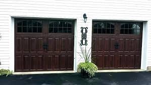 brilliant garage garage door color ideas colors paint colours faux wood doors intended h
