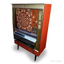 Old Cigarette Vending Machine Custom These Vending Machines Dispense Works Of Art Simplemost