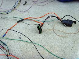 best tpi wiring harness best image wiring diagram removed tpi ecm harness need help wiring third generation f on best tpi wiring harness
