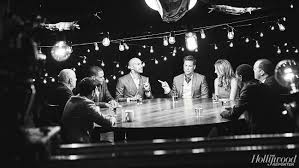 Actors Round Table Comedy Actors Image Gallery Emmy Roundtable Hollywood Reporter