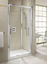 image of sliding shower doors ideas