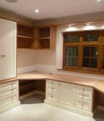 home offices fitted furniture. Interesting Offices Innovative Home Study Furniture Fitted Office  With Offices U