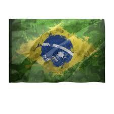"Флаг 150x100 см ""<b>Бразилия</b>"" #2536725 от madam - <b>Printio</b>"