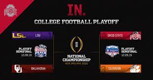 college football playoff central 2020