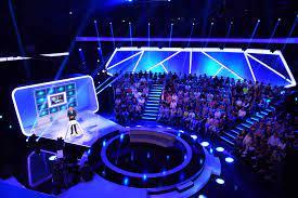 Celebrity Big Brother – MMC