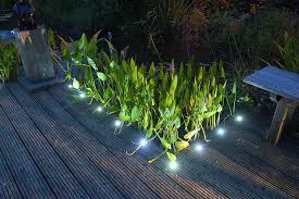 deck lighting design. Decking Lighting Ideas. 8 White Led Lights. 12v Electric Low Voltage Garden Deck Design