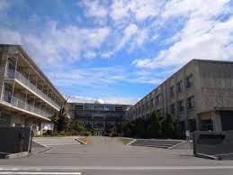 北条 北 中学校
