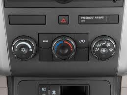 2010 Chevrolet Traverse Center Console Interior Photo | Automotive.com