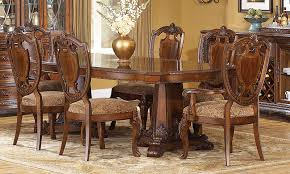 art dining room furniture.  Dining ART Old World Dining Set Intended Art Room Furniture H