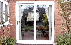 Delighful Venting Patio Doors Intended Innovation Design