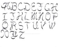 Fancy Capital I In Cursive Capital I In Cursive Alphabets In Cursive