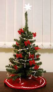 Extremely Decorating Mini Christmas Trees Astounding 28 Live Tree Diy  Miniature Image Gallery Collection