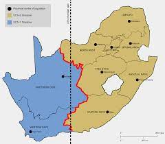 time zones to help Eskom with load shedding