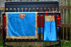 superman crib bedding set nursery google search baby sets