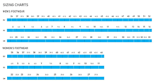 Shimano Shoe Size Chart Vittoria Shoes Size Chart Www Bedowntowndaytona Com