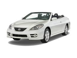 2008 Toyota Camry Solara Reviews and Rating | Motor Trend